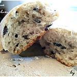recette Fougasse aux olives