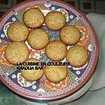 recette Petits gâteaux moelleux à l' ananas et aux cerises
