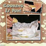 recette camembert sucré