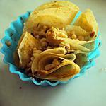 recette Roses des sables de dali34
