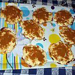 recette coquilles saint jacques sucrées
