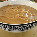 recette Compote de pommes au gingembre