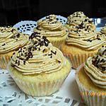 recette cupcakes moka