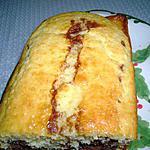 recette CAKE CHOCO NOIX DE COCO