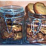 recette Invasion de cookies dans la cuisine