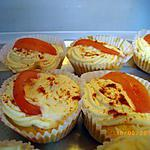 recette cupcakes tomate moutarde