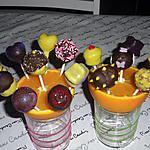 cake pop(mes 1ers).....