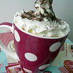 recette Chocolat liégois