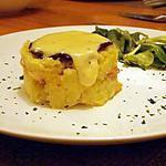 recette Raclette revisitée version 2