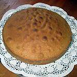 recette Gâteau quatre- quart, nature.