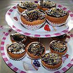 recette Muffins à la clémentine