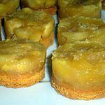 recette Palets Bretons et ses pommes confites