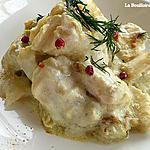 recette mitonnée de cabillaud à la rhubarbe et au curry