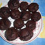 recette Petits gateaux au cacao
