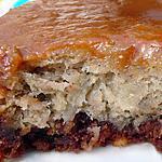 recette Tartelettes rapides chocolat, bananes et speculoos