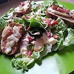 Saladiflette