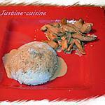 recette Lanières de poulet et leur sauce extra