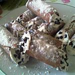 cannoli sicilianni