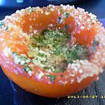 recette tomates du sud