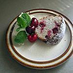 Gâteau au yagourt