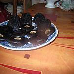 recette gateau au chocolat de nell sur les foodies