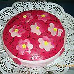 recette gâteau au chocolat simplissime!!!