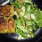 recette gratin de brocoli vert au viande