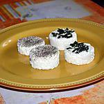 recette Petits fromage frais