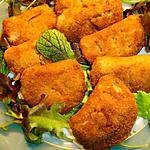 recette Rissois de carne (rissole a la viande )