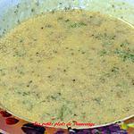 recette Marinade pour brochettes de poulet ( style Casa Grecque )