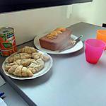 recette gouter du mercredi et promenade en campagne;;photo de canard prise par hanaé