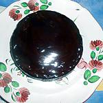pudding : recette Pudding au chocolat