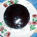 recette Pudding au chocolat