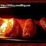 recette Quenelles de brochet à la sauce aurore