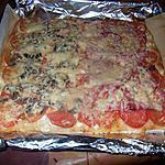 recette tarte kiri ,,jambon  ou anchoiset lieu du naufrauge amoco  cadix entre les deux petits rochers  ;l ancre
