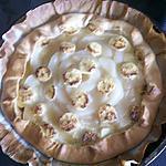 recette tarte toute simple au fruit