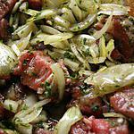 recette Marinades  pour agneau, mouton, boeuf et....