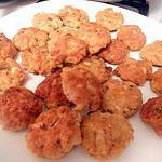 recette Galette de poulet