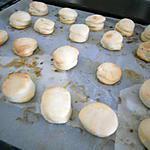 recette Minis pains hamburgers
