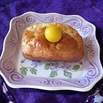 recette Petits cakes léger