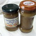 recette Marmelade de rhubarbe fraiche.