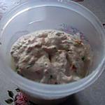 recette Rillette de thon au fromage frais