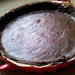 recette Pate sablé chocolaté
