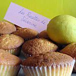 recette cupcake au citron
