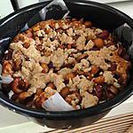 recette Gâteau aux cerises avec un soupçon de cannelle (BBC)