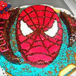 recette gâteau anniversaire eliott 4ans choco et vanille