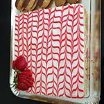 recette mille feuille a la fraise