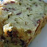 recette Cake ''Alsacien''