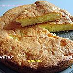 recette moelleux coco ananas