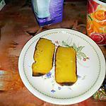 recette cake acidulé citron-passion